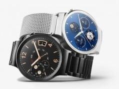 Huawei Watch - 2015 Sales