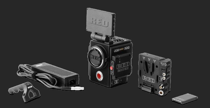 Red Raven Base I/O V-Lock Package Cost