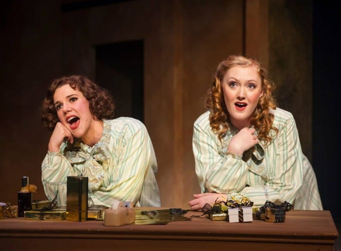 She Loves Me - Foothill Musical Theatre