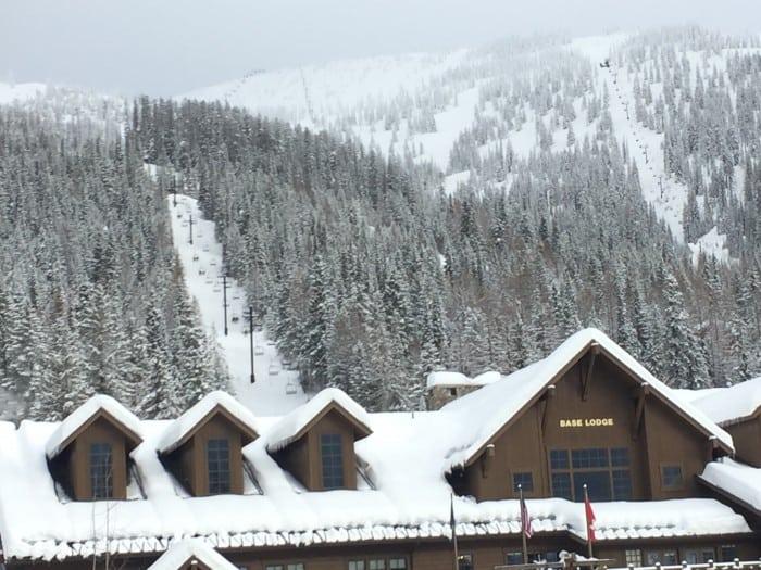 Whitefish Ski Resort