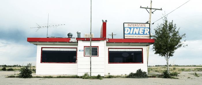Interstate Diner