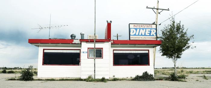 Interstate Diner