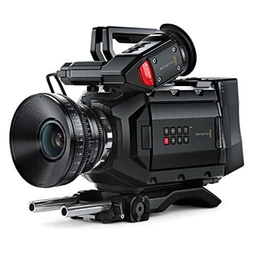 Blackmagic URSA Mini 4.6K Cinema Camera