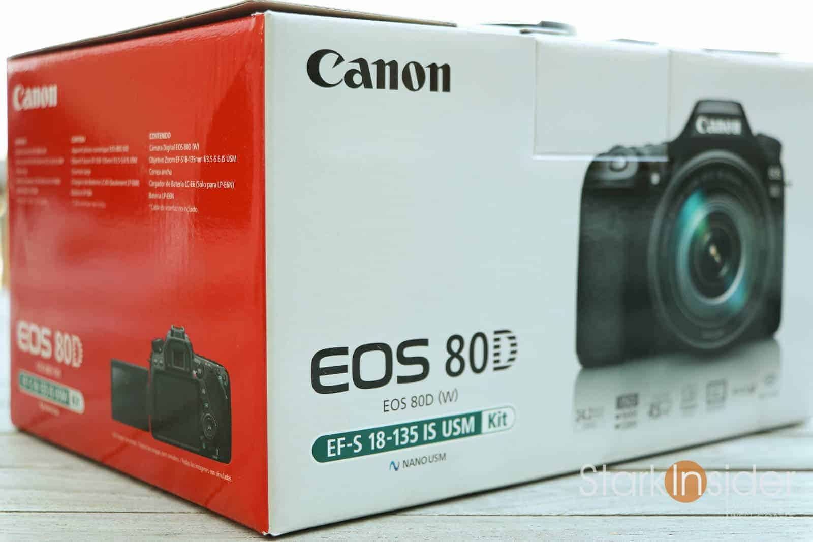 Canon EOS 80D: Q&A on video features | Stark Insider