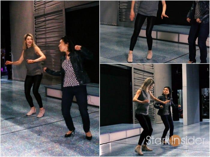 Dirty Dancing - The Awkward Dance Video