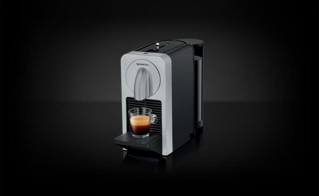 Nespresso Prodigio Espresso Machine - Bluetooth