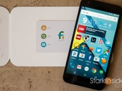 Google Project Fi Review - Nexus 5X