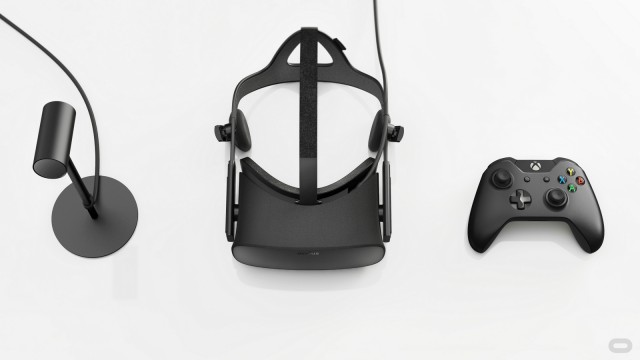 Oculus Rift - Review Roundup
