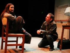 On Clover Road - Theater Review