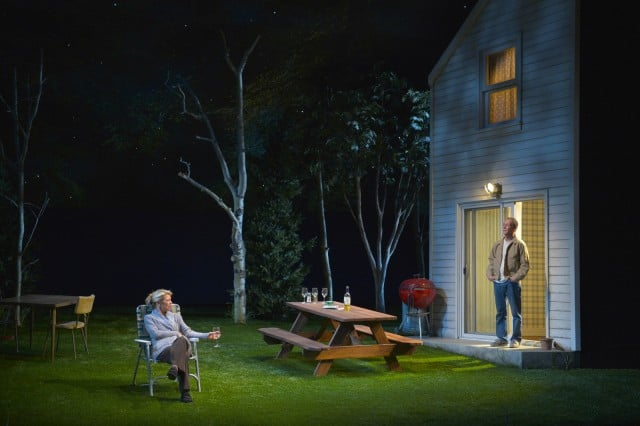 The Realistic Joneses - Theater Review