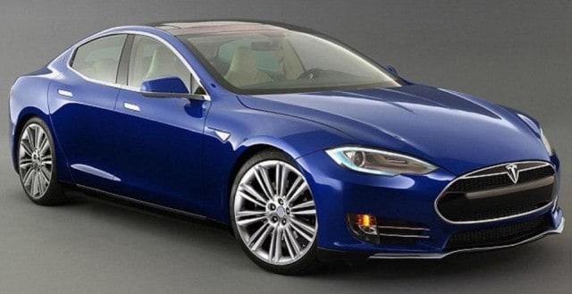 Tesla Model S Launch - Elon Musk is new Steve Jobs