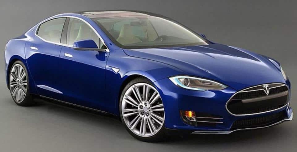 Tesla Model S Launch Elon Musk Is New Steve Jobs Expect The 3