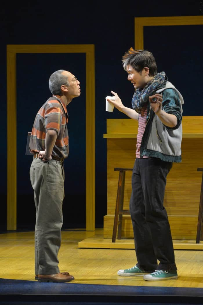 Tokyo Fish Story - Play Review 2016 Palo Alto