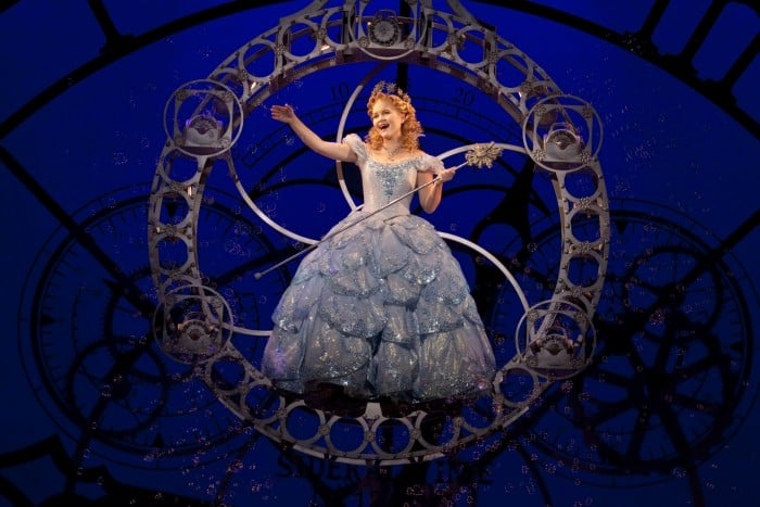 Wicked Emerald City Tour - Review