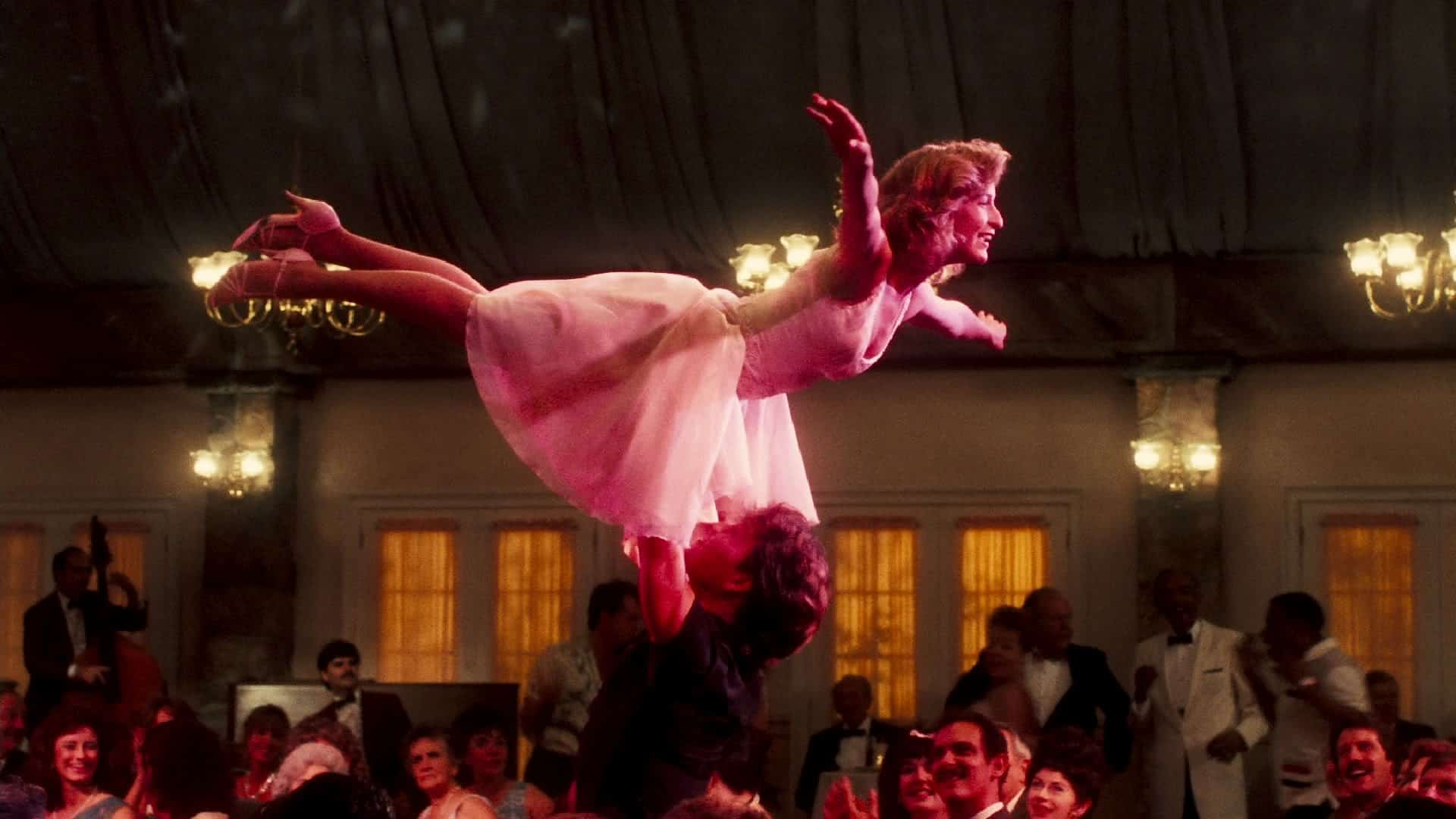 Dirty Dancing Re-visited: 1987 film adapted for stage (Video) | Stark  Insider