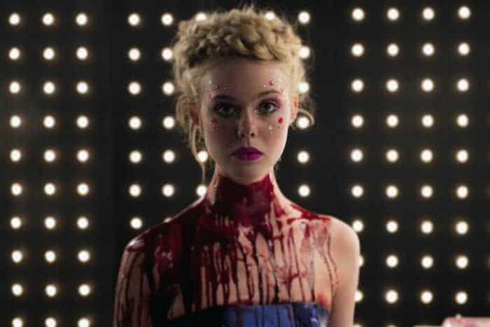 Neon Demon Trailer