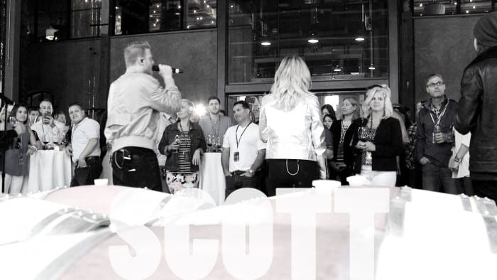 Scott Hoying - Pentatonix