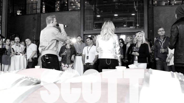 Scott Hoying - Pentatonix.