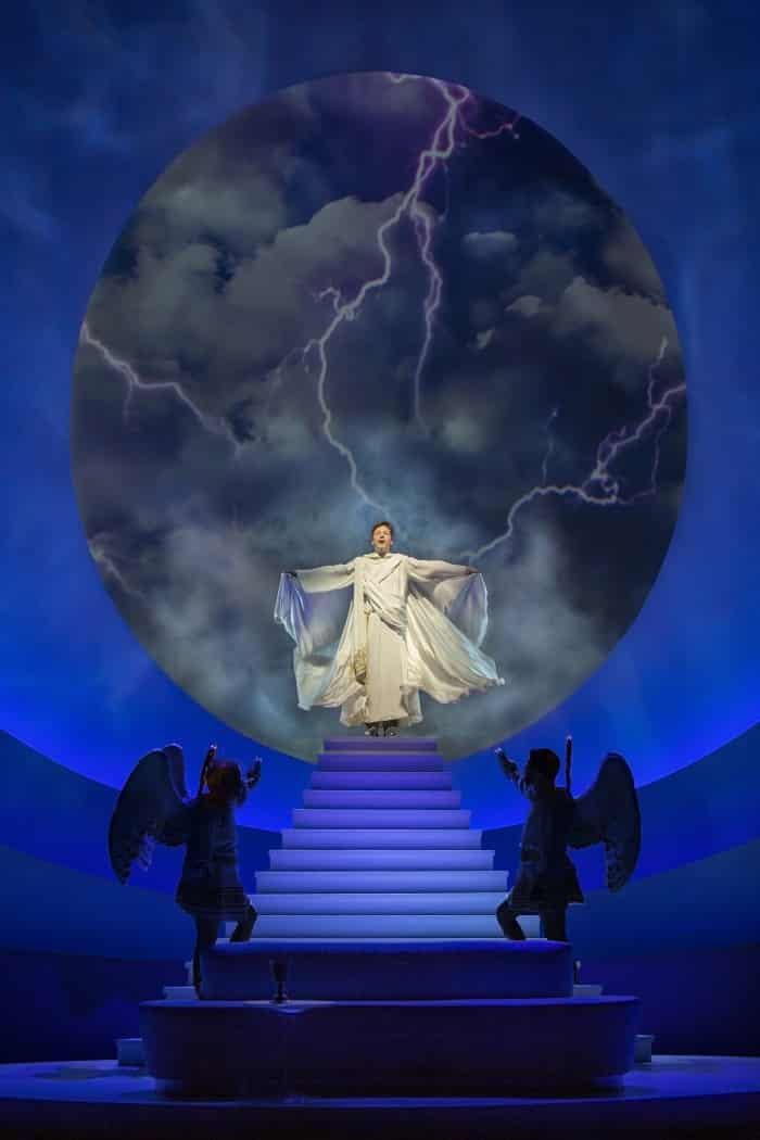 An Act of God Sean Hayes Show