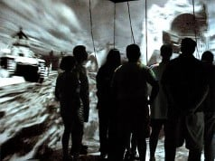Virtual Reality and Theater