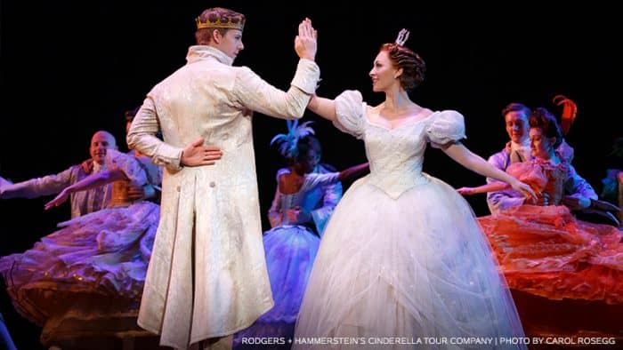 Cinderella Review - San Francisco