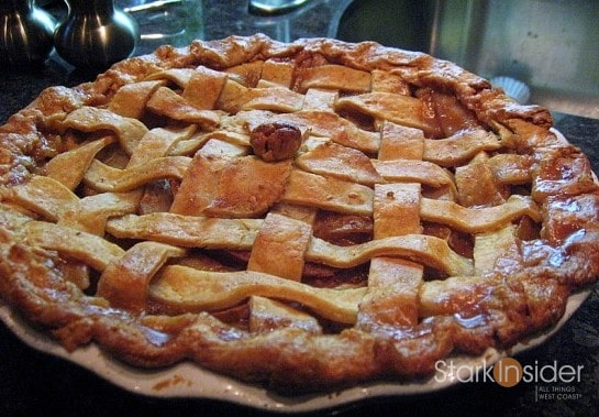 All American Apple Pie - By Loni Stark (Video)