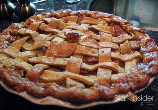 All American Apple Pie - By Loni Stark (Video)