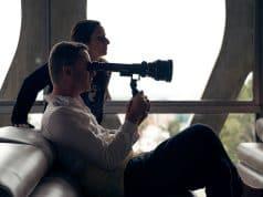 BTS Nicolas Winding Refn directing Neon Demon