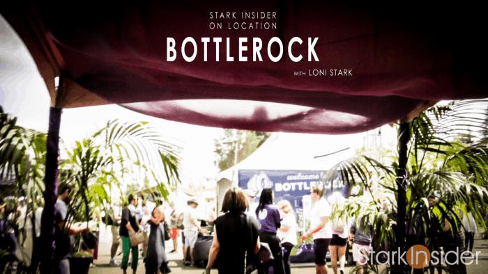 BottleRock 2016 with Loni Stark