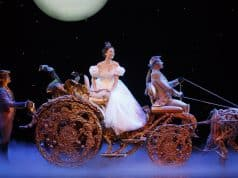 Cinderella - SHN San Francisco Review