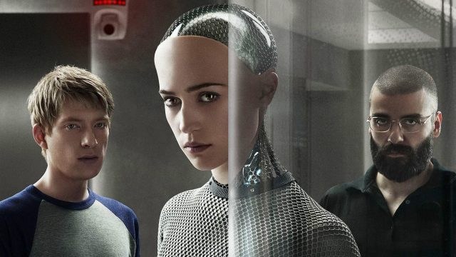 Ex Machina - Why machine-learning will enhance, not replace, human creativity