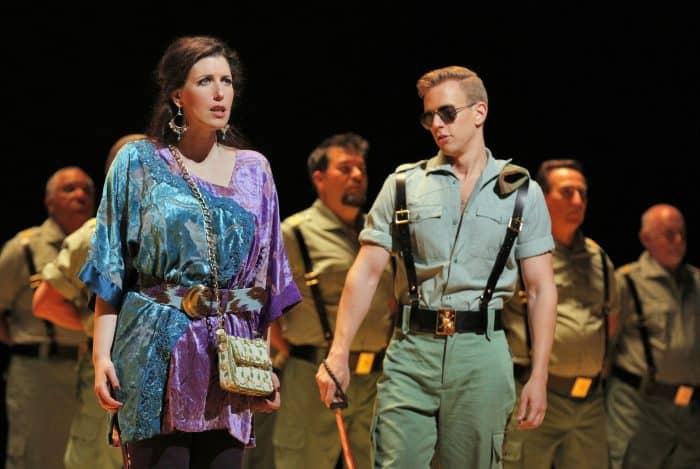 Carmen Review at San Francisco Opera