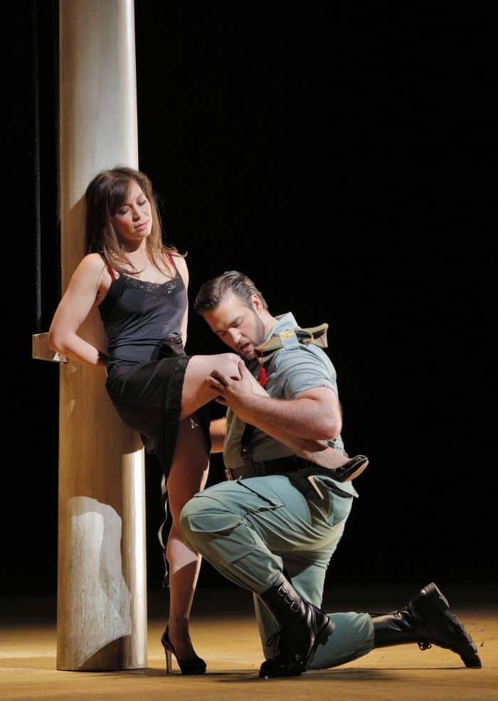 San Francisco Opera Carmen Review