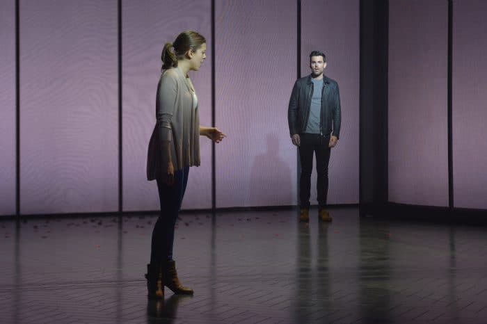 The Last Five Years - A.C.T. San Francisco Review