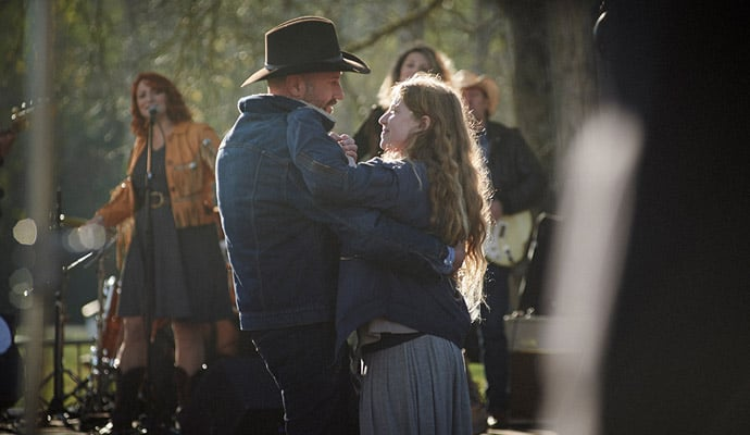 Les Cowboys - San Francisco International Film Festival - Capsule