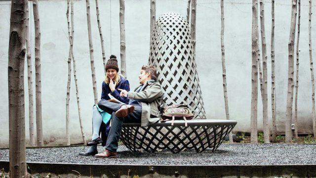Maggie's Plan Film Review - San Francisco International Film Festival