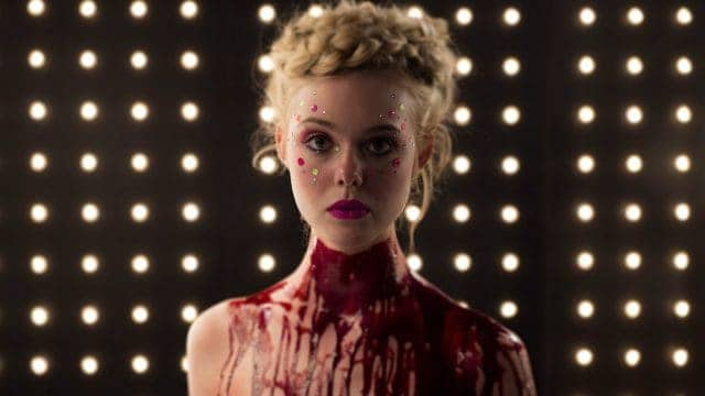 The Neon Demon - Cannes Reaction