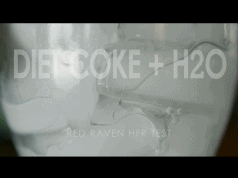 RED Raven slow motion HFR Test Video - Clinton Stark