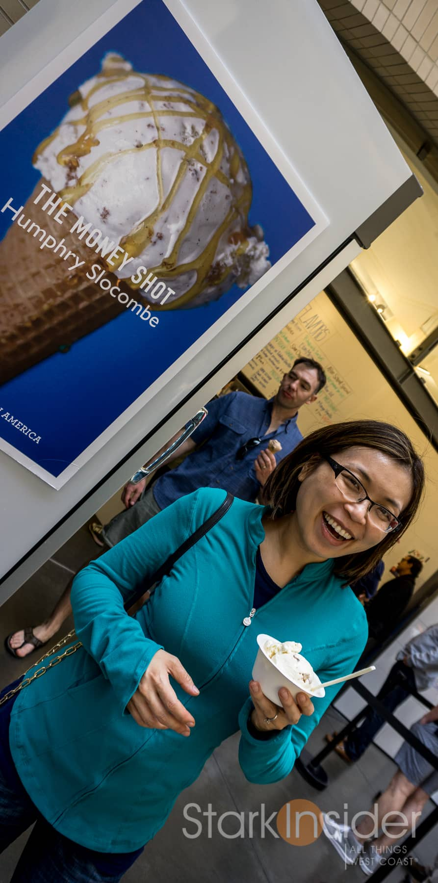 Ferry Building - Humphry Slocombe