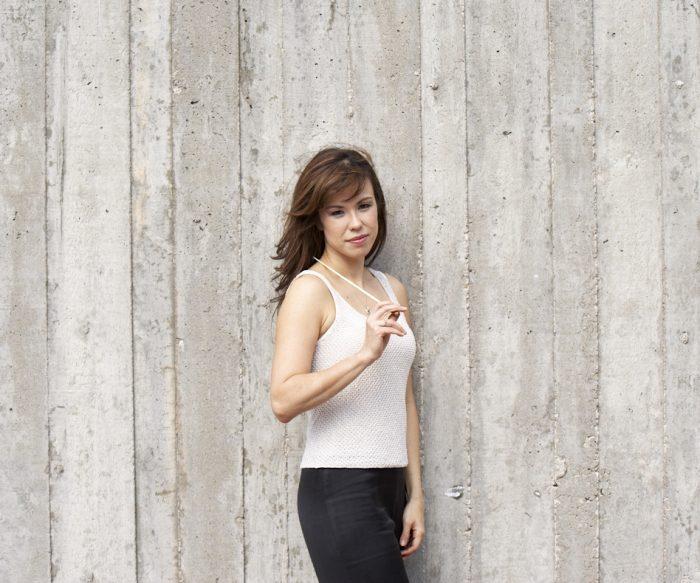 Sarah Hicks - San Francisco Symphony