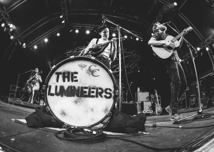 The Lumineers Live