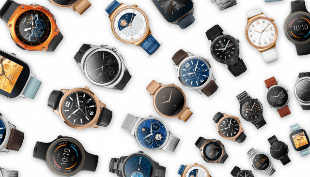 Android Wear 2.0 Preview & Thoughts