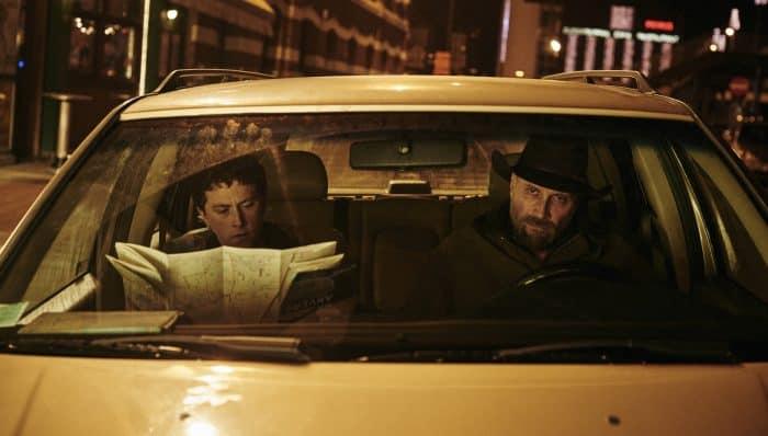 Les Cowboys - Film Review
