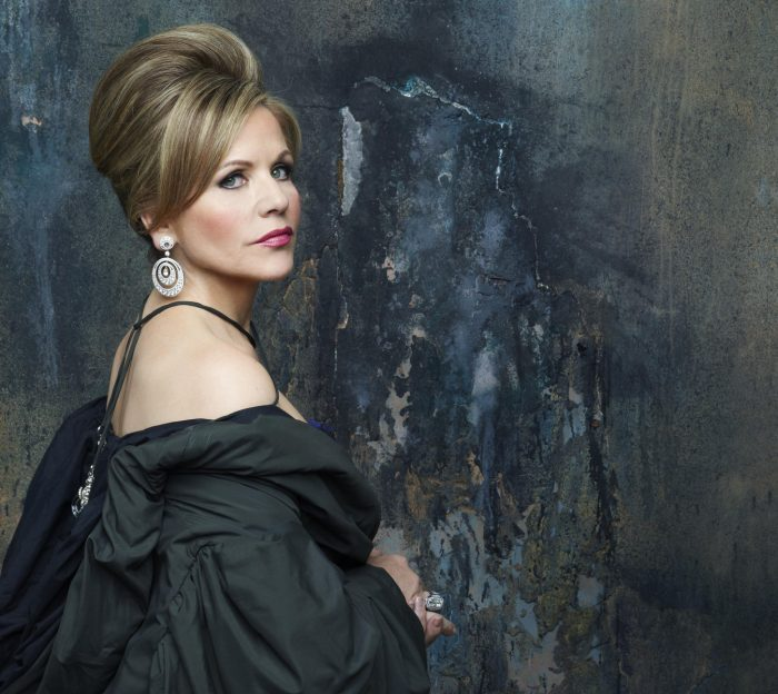 Celebrated American soprano Renée Fleming made her San Francisco Opera debut in 1991 - See more at: http://sfopera.com/about-us/people/bios/artists/renee-fleming/#sthash.ap8kxiV8.dpuf