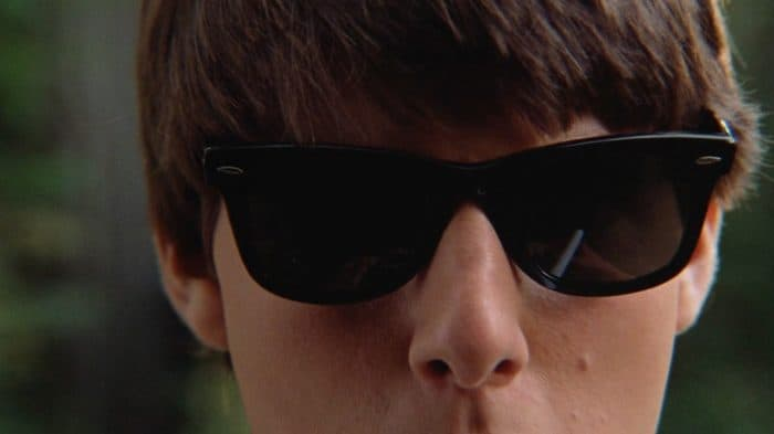 Tom Cruise - Risky Business sunglasses