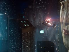 Blade Runner: Los Angeles in 2019