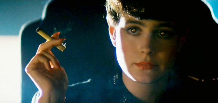 Sean Young has not been cast in the Blade Runner sequel. Harrison Ford, however, is a go.
