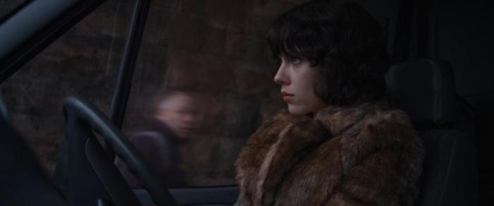Under the Skin - film review study