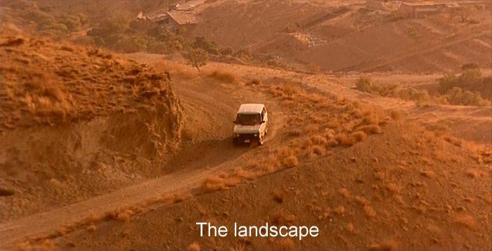 A Taste of Cherry Film Review - Werner Herzog Filmmaking Masterclass