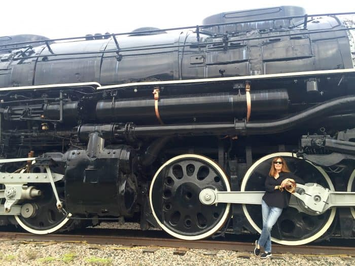Check out the wheels on this Big Boy-JRN